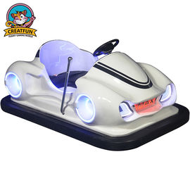 Battery Operated Adult Bumper Cars / Interesting Electric Bumper Cars